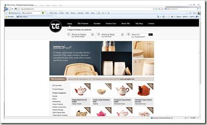 tandg-website