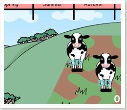 better cartoon cows