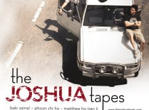 The Joshua Tapes Film Poster