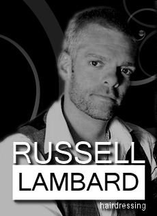 Chaos Created Launches Russell Lambard's Social Web Site