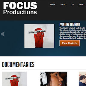 focusProductions