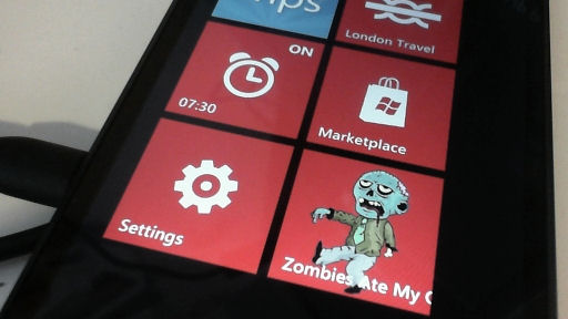 Zombie Diaries 1 – Location, location, location!