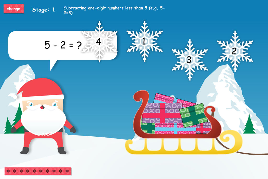 Christmas educational games and activities from Chaos Created! | Chaos ...