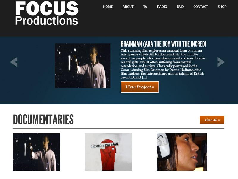 Focus Productions