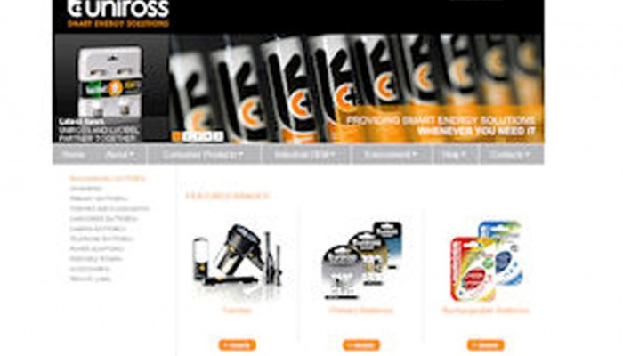 uniross-site