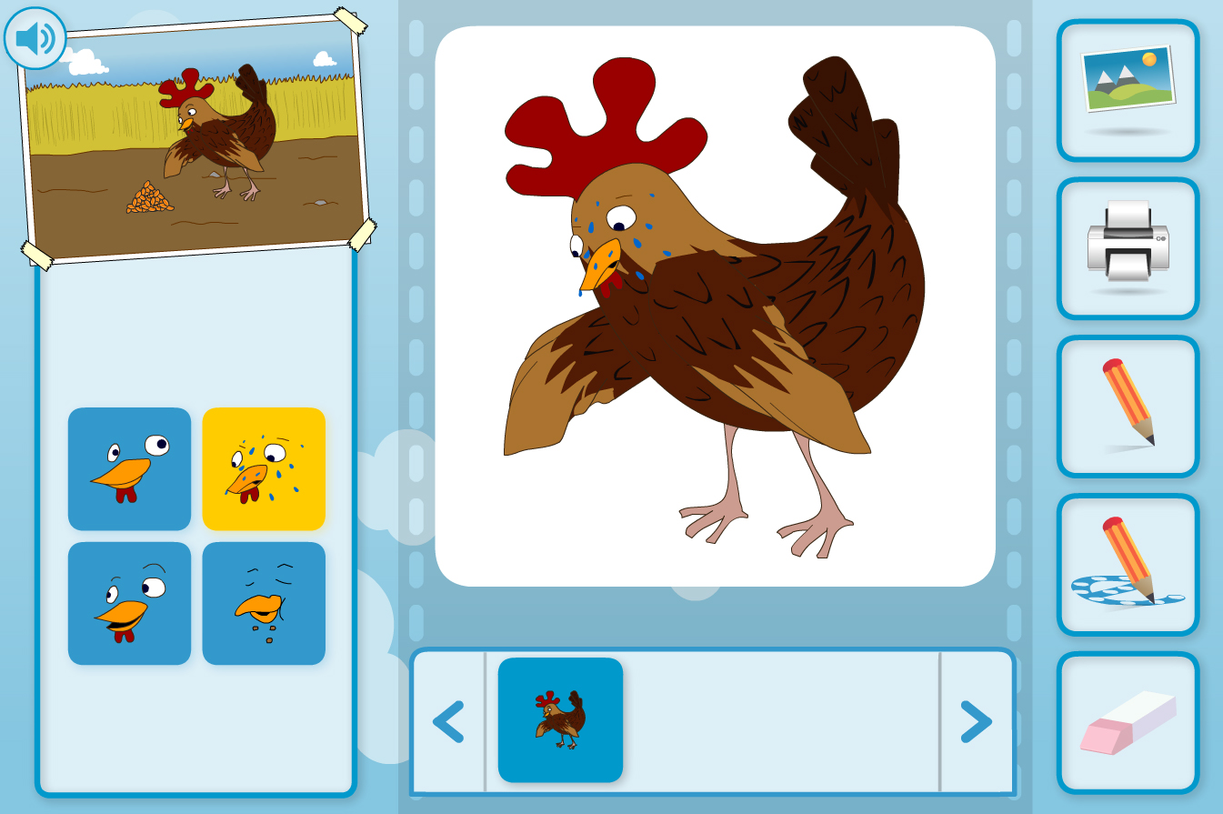 Harvest Educational Games
