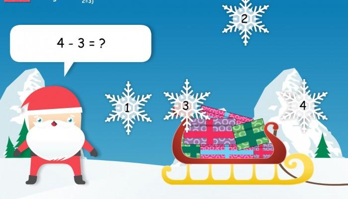 ChristmasGame1