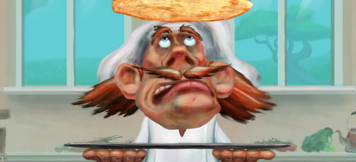 pancake panic featured
