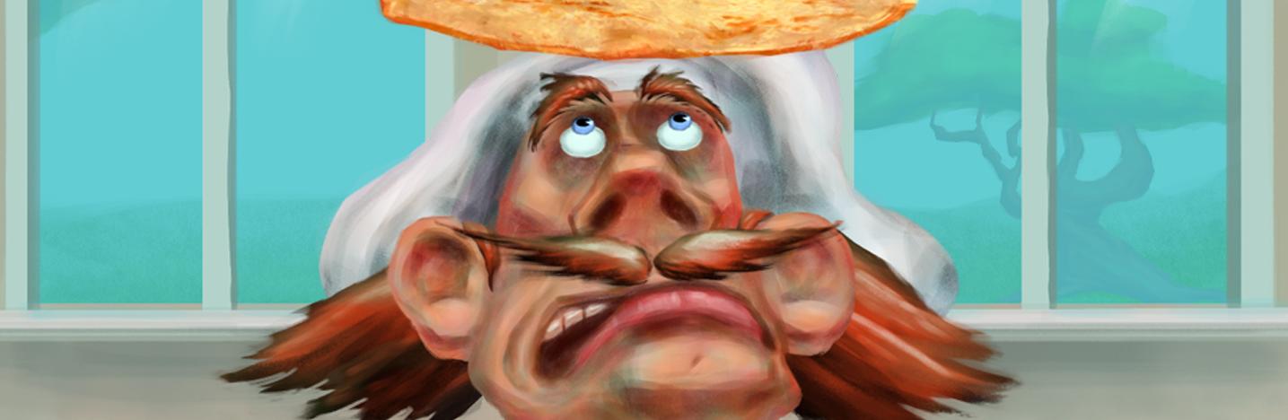 pancake-panic
