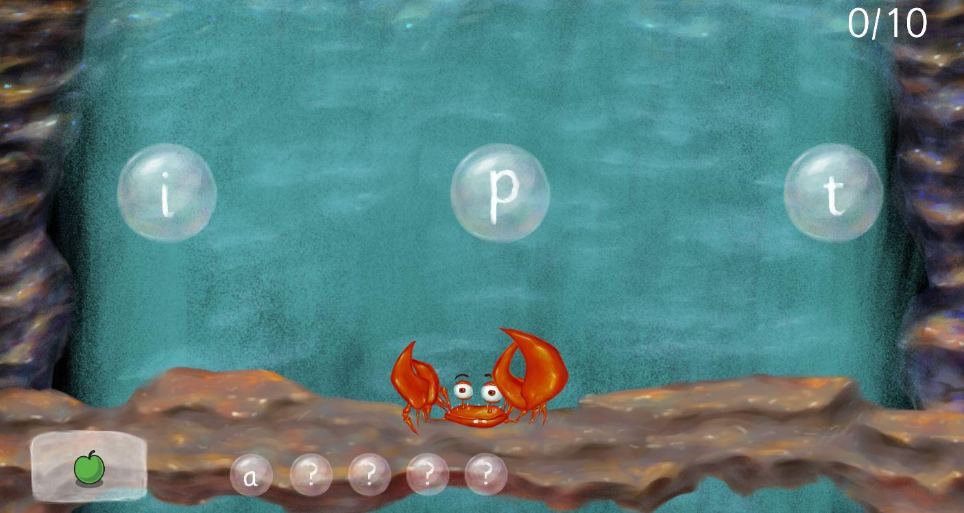 Langeroo Adventures Development Diaries 3: Crab Waterfall