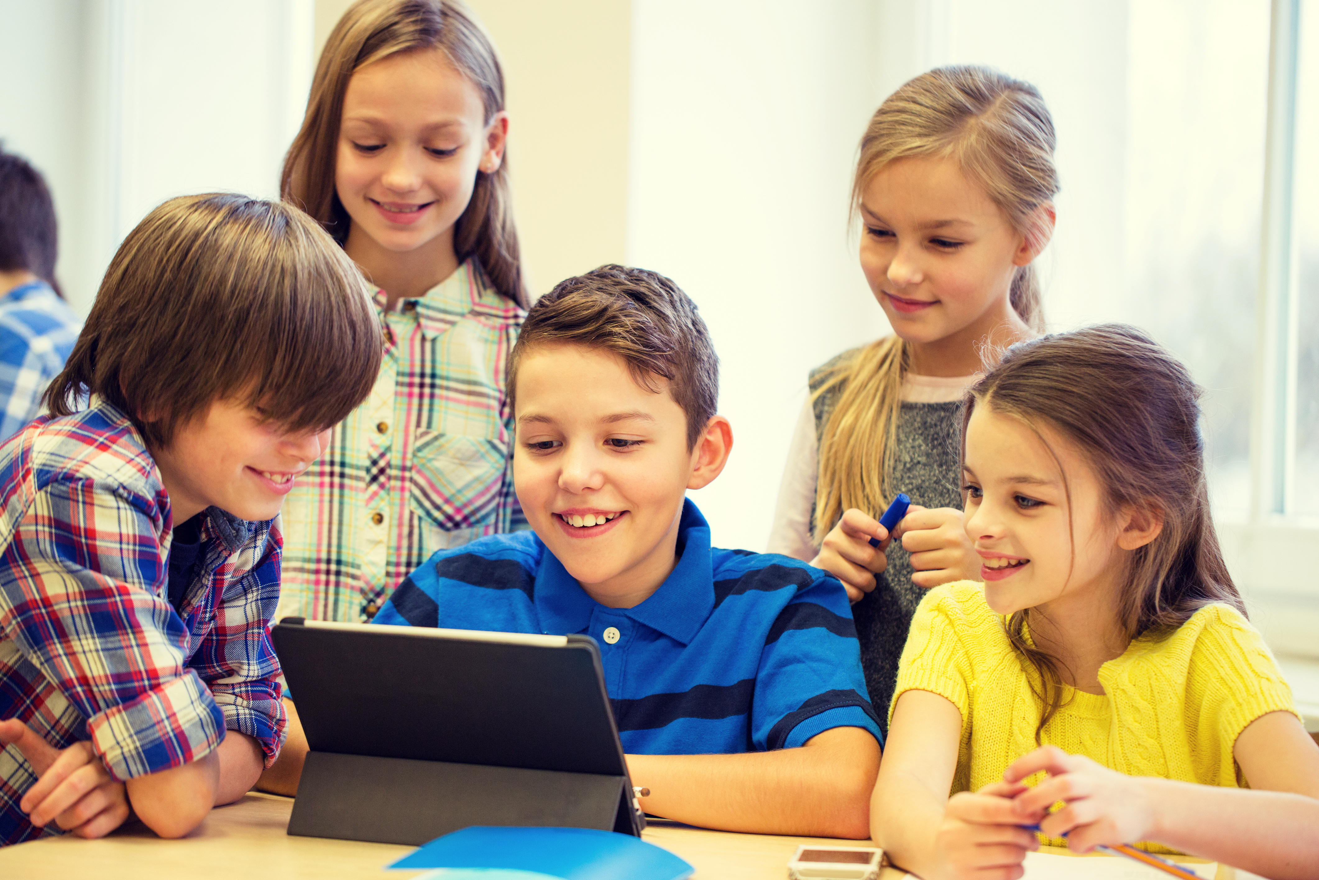 Start 2016 with a Coding Workshop for your School