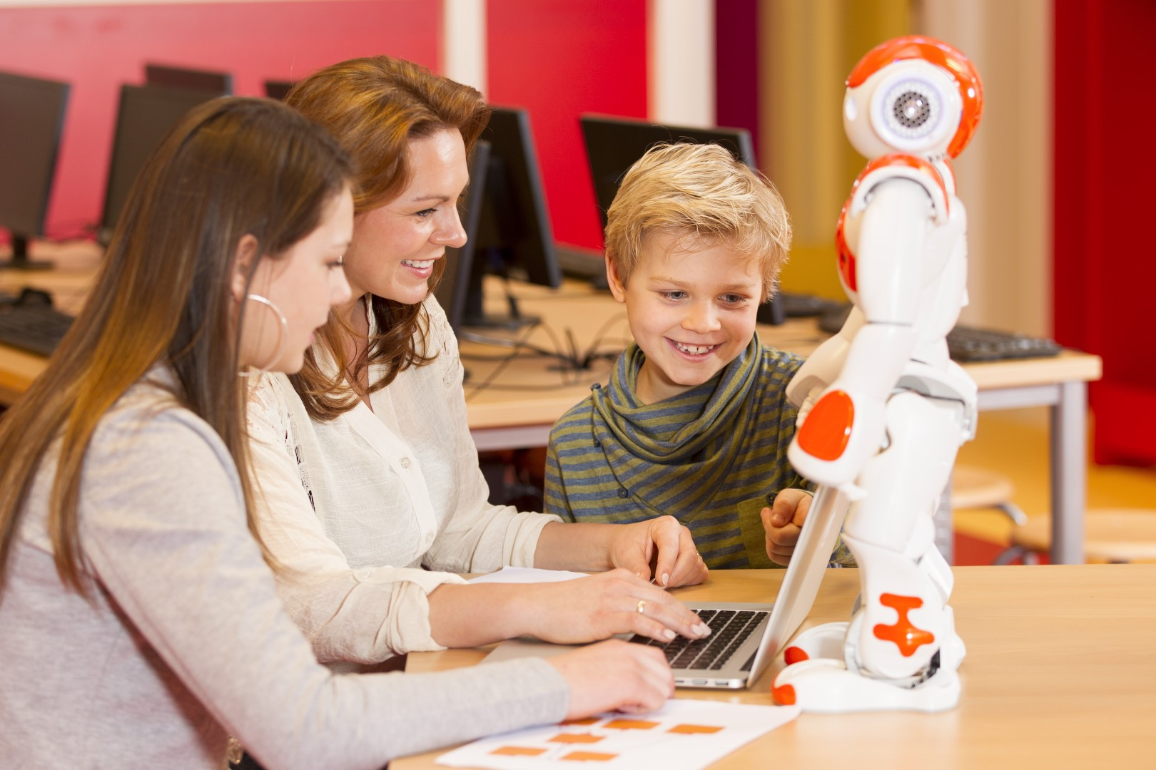 Why all primary and secondary school children should learn how to code!