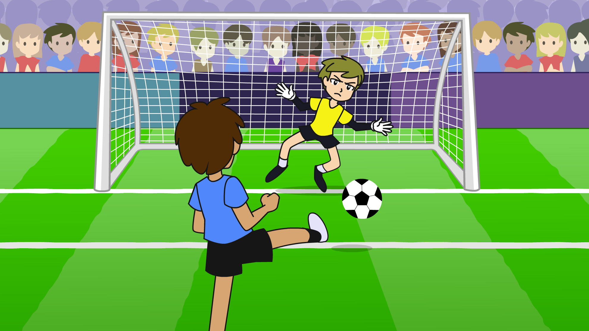 Educational Games for Euro 2016