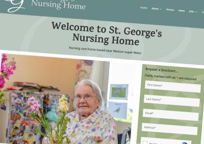 St George's Nursing Home