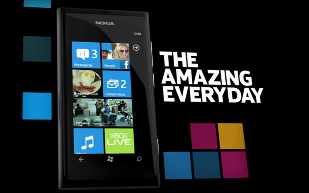 Nokia Learning Zone