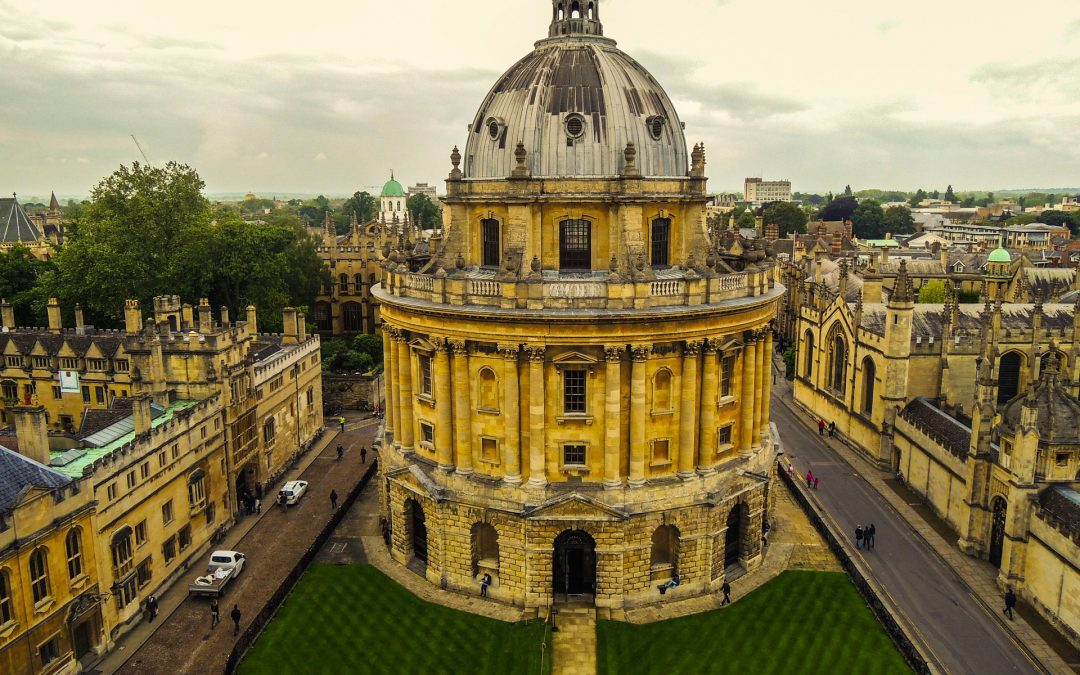 Chaos Created is developing a new programming course for SBC's Oxford College Academic Programme