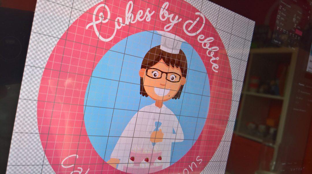 Cakes by Debbie Branding